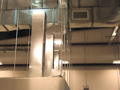 Commercial And Industrial Mechanical Hvac K C Larson Inc