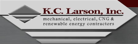 A leading provider of mechanical, electrical, CNG, and renewable energy services
